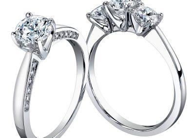 Anstett Canadian Diamonds